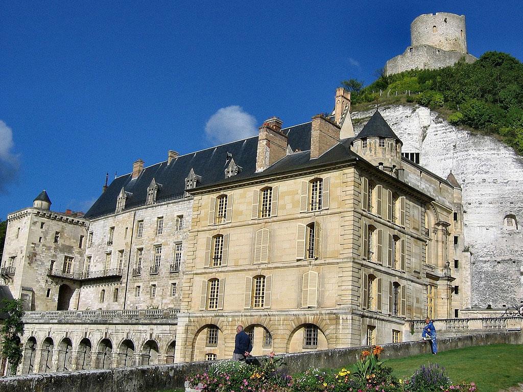La-Roche-Guyon